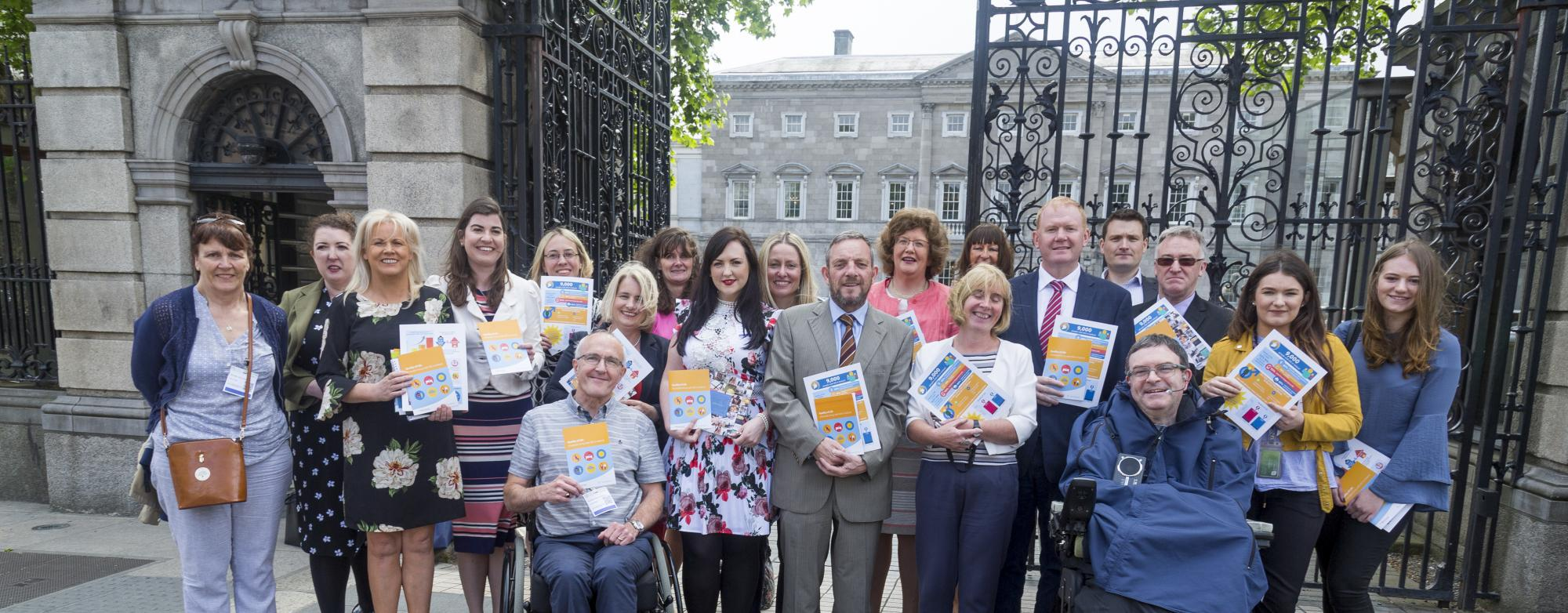 Leinster house Group