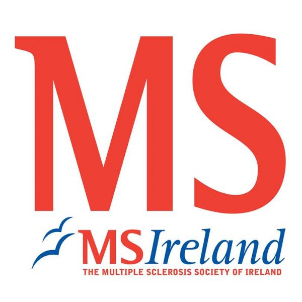MS Ireland Logo